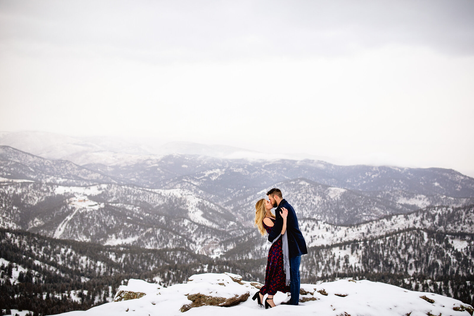 BryanKerstinEngagement - Boulder Colorado Engagement Portraits-138
