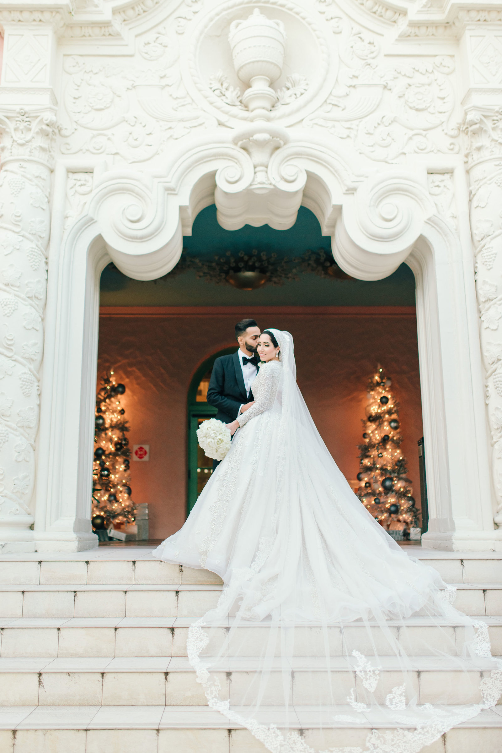 LTP_6147Noor & Ahmad Vinoy Renaissance Wedding in St. Petersburg by Ledia Tashi Photography