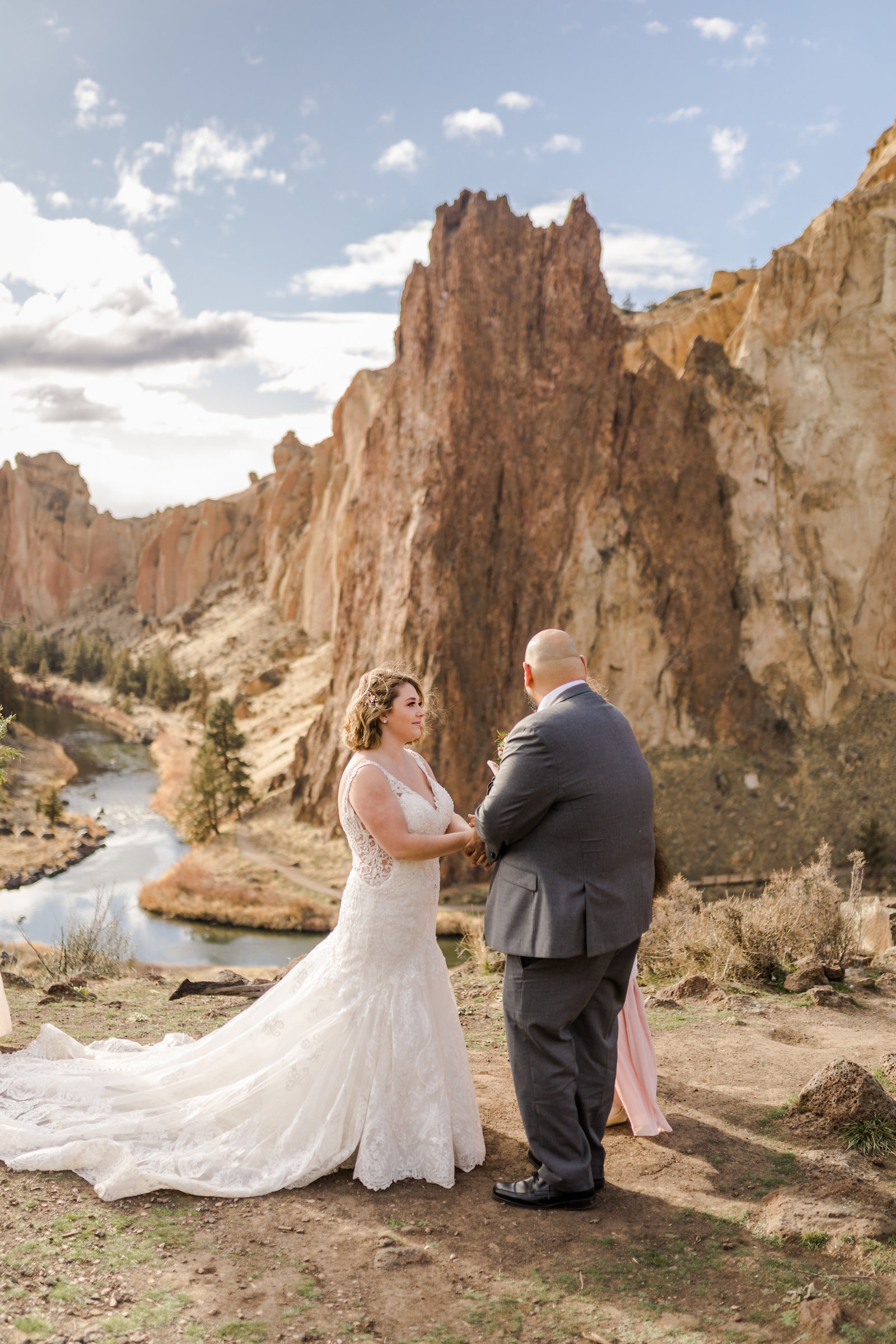 Smith Rock Elopement-27