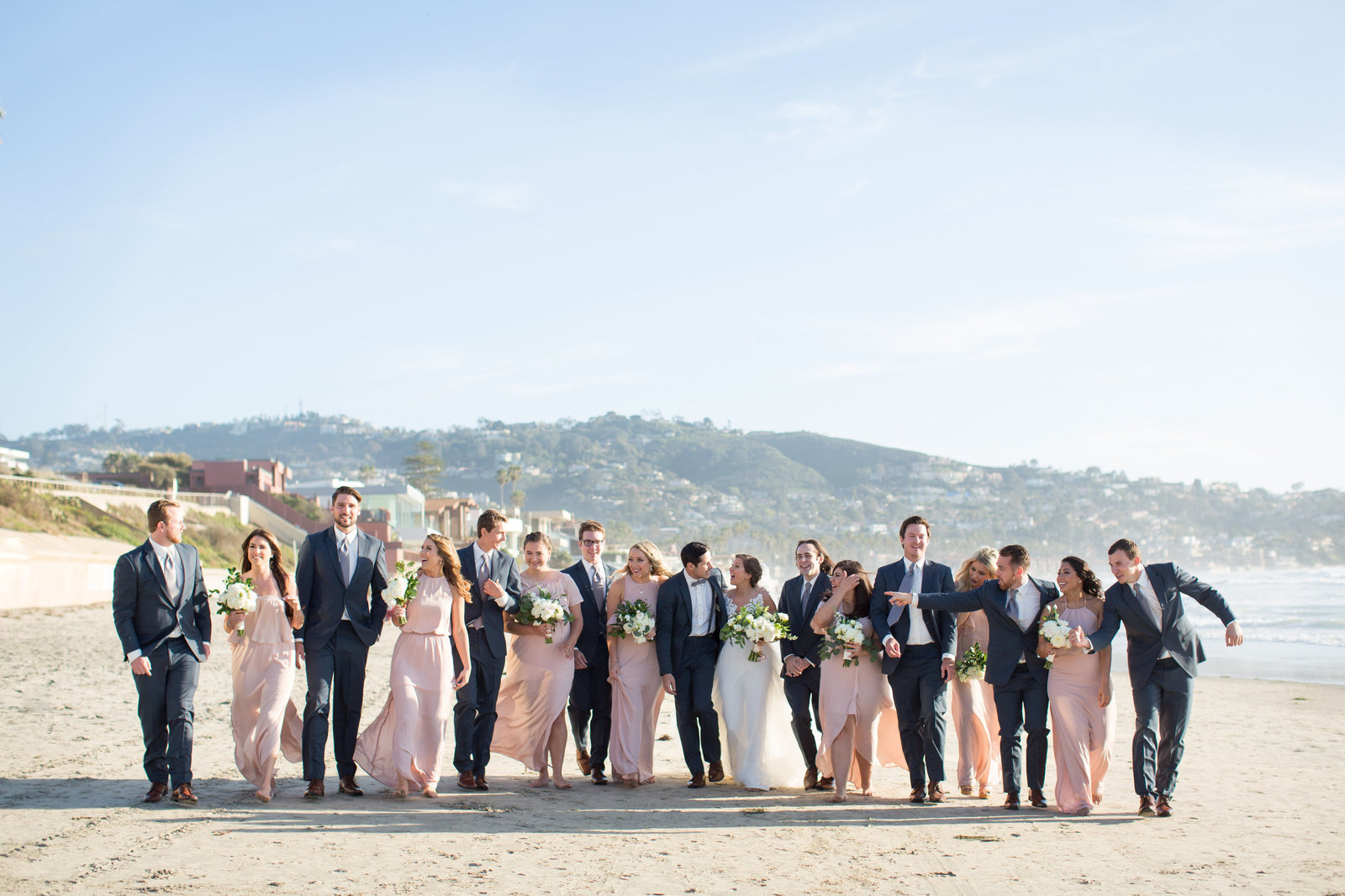 Scripps Seaside Forum Wedding Photos-22