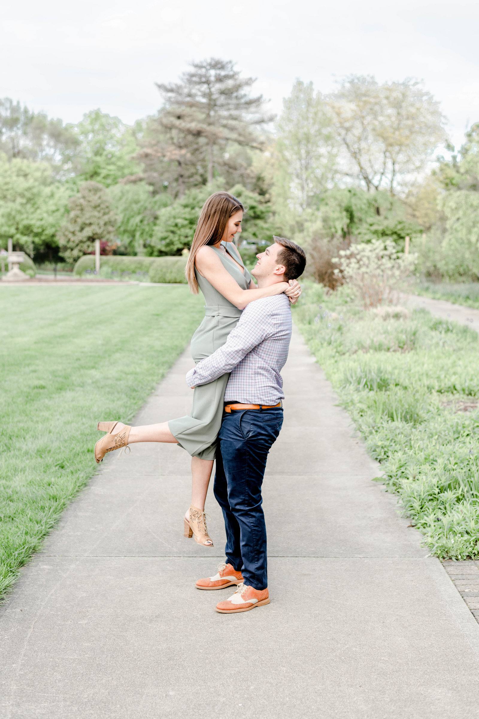 Cassidy Alane Photography-Liz & Gabe -Ault Park - Dayton & Cincinnati Ohio Wedding & Engagement photographer21