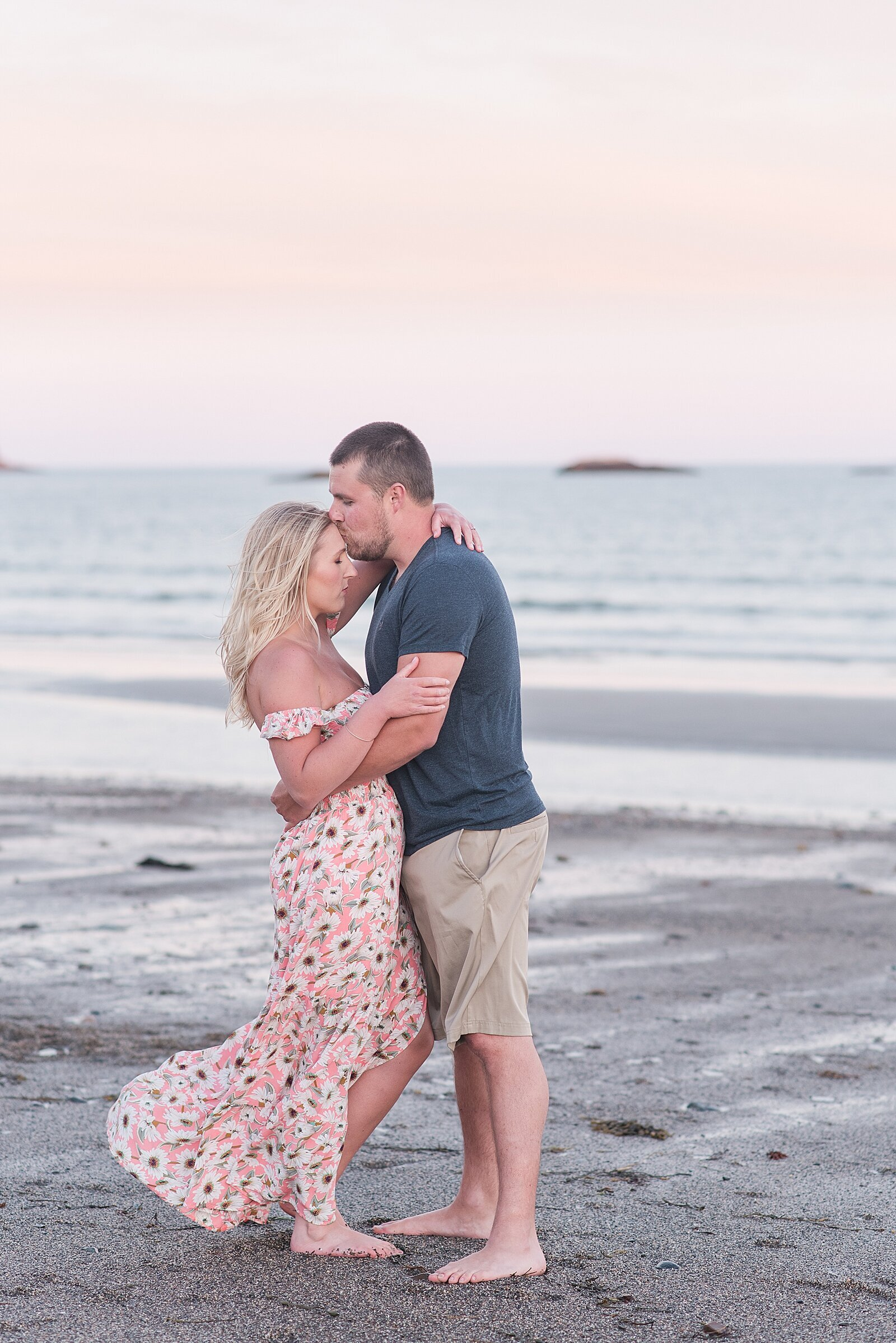 Maine Wedding Photographer | Stacey Pomerleau Photography_0038