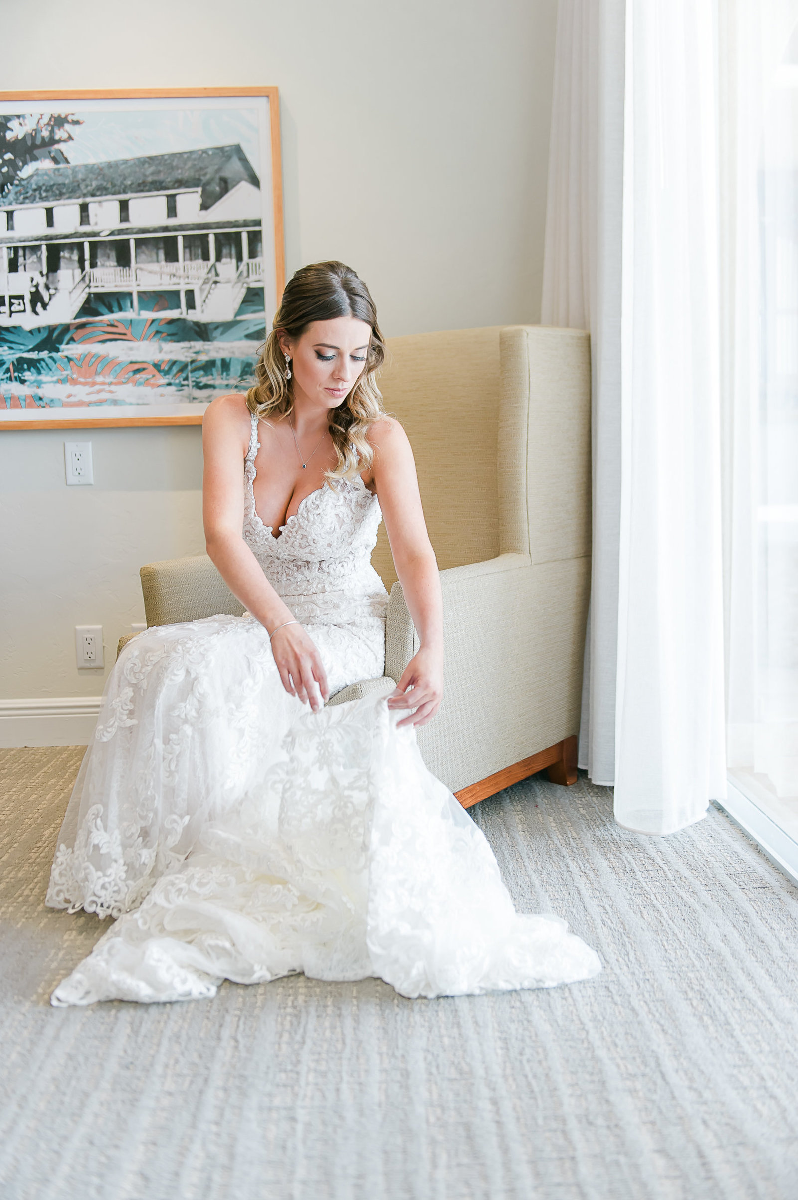 Destination Islamorada Wedding