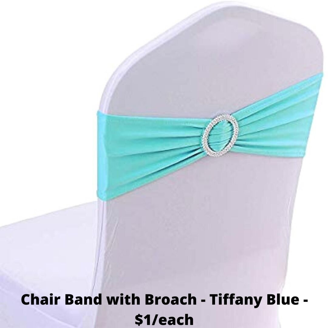 tiffany band