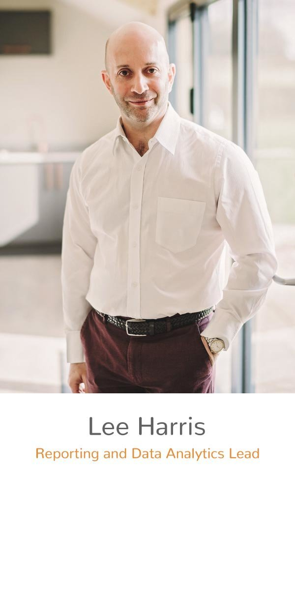 Channel-assist-meet-the-team-Lee-Harris-Reporting and Data Analytics Lead