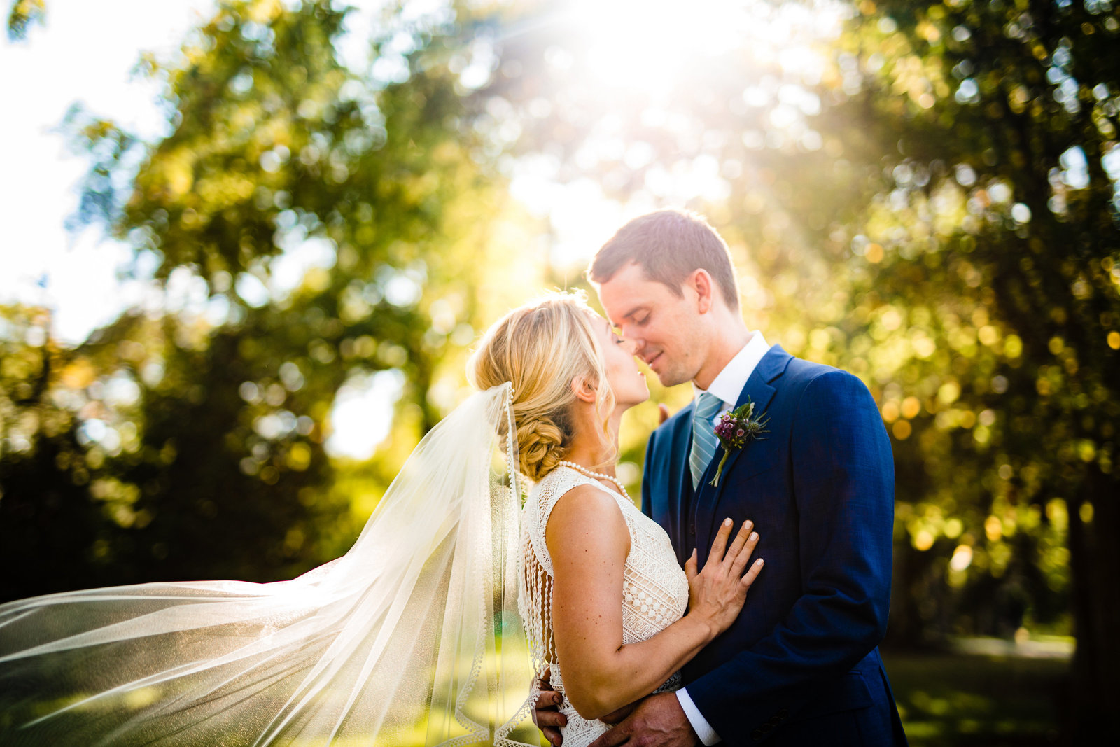 Erica Kay Photography - Abby & Graham Wedding-329