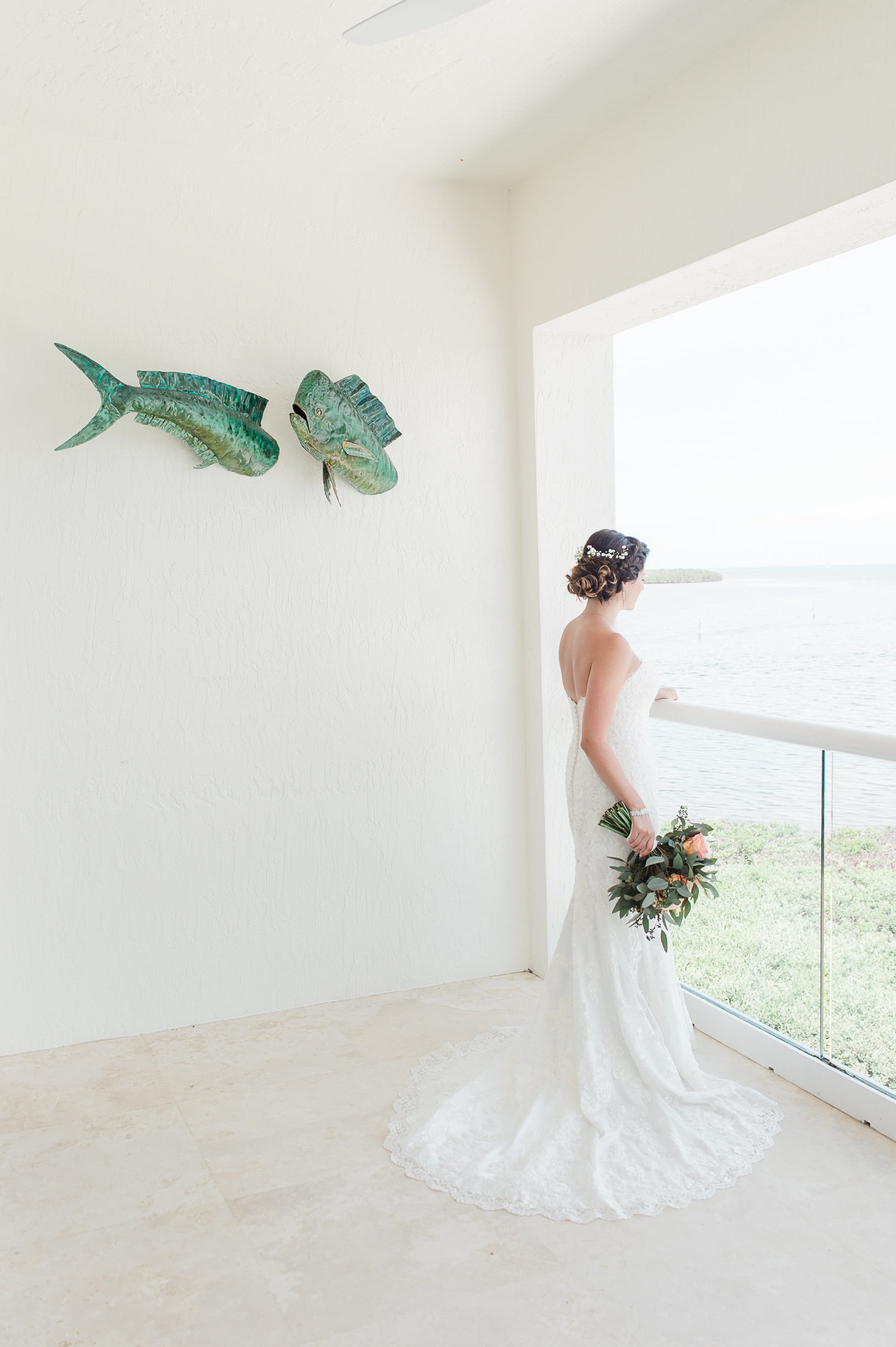 Destination Wedding in Key Largo