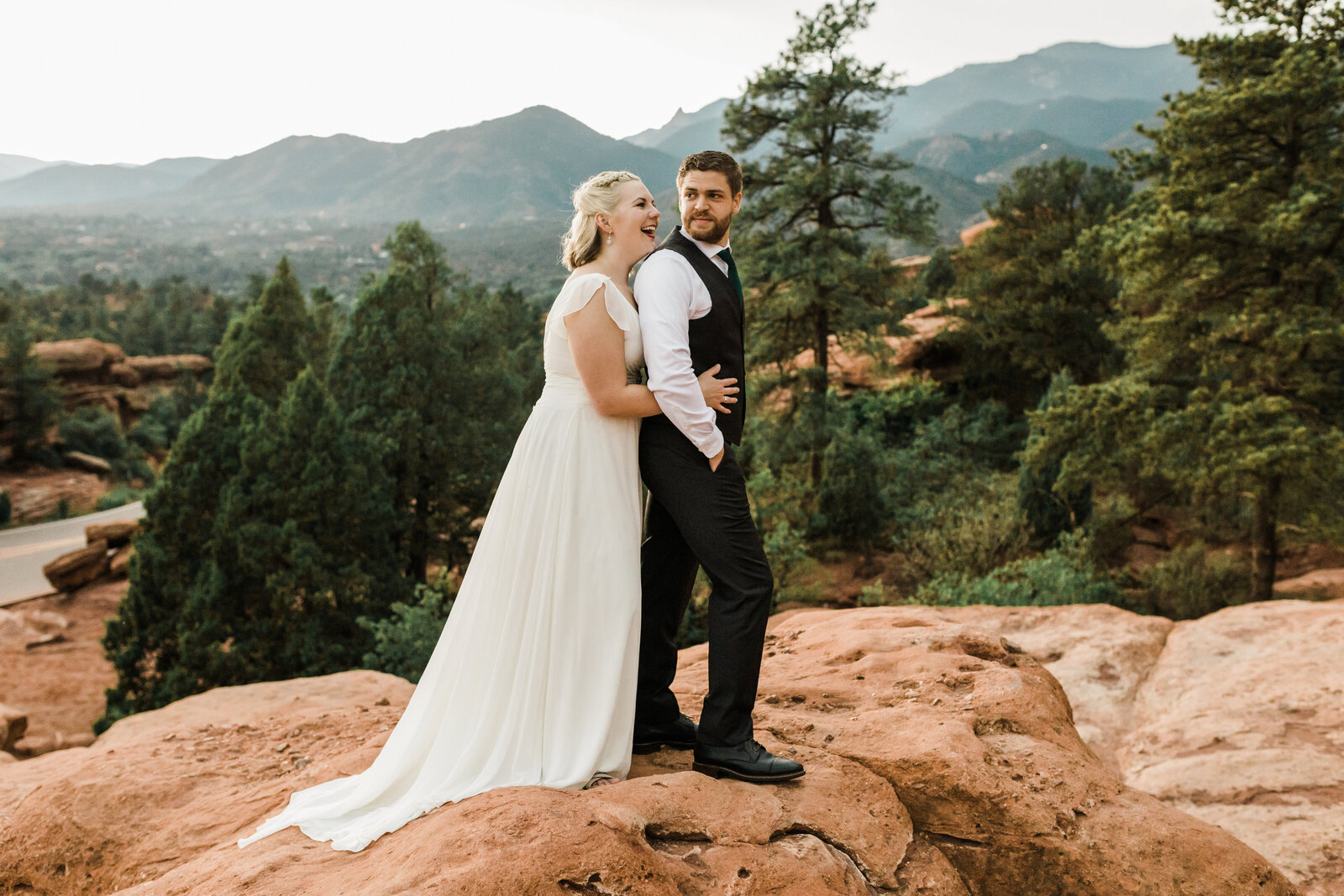Colorado Wedding Photographer