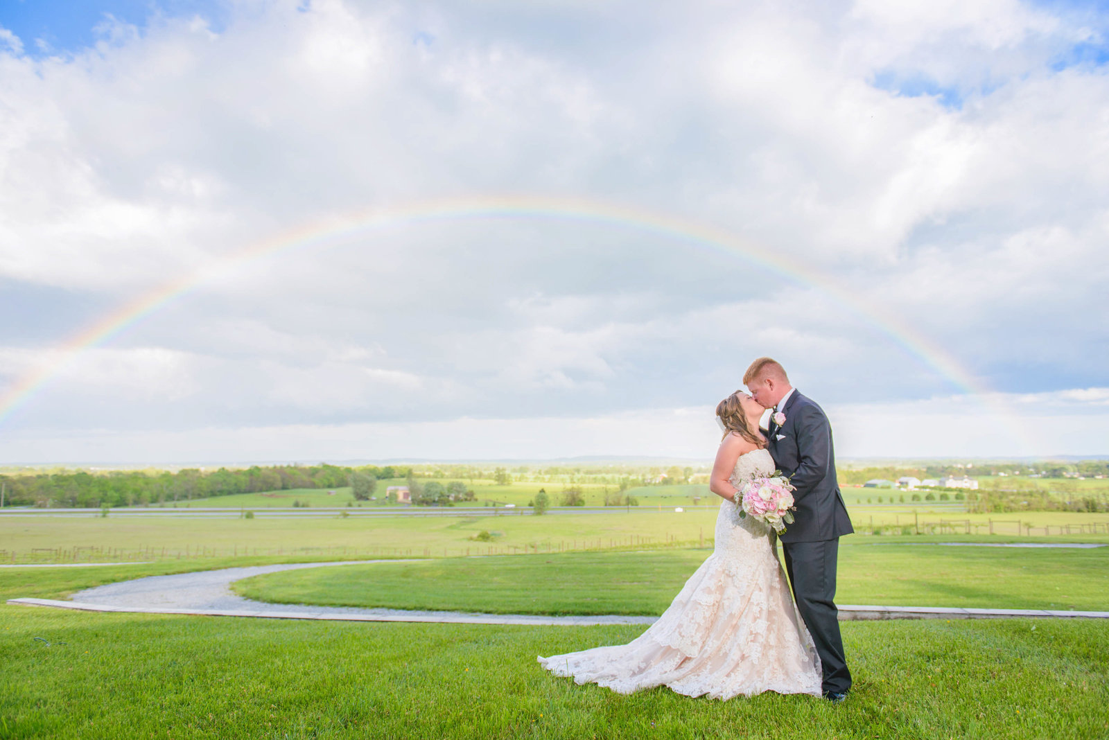 springfield manor winery and distillery wedding  (1)