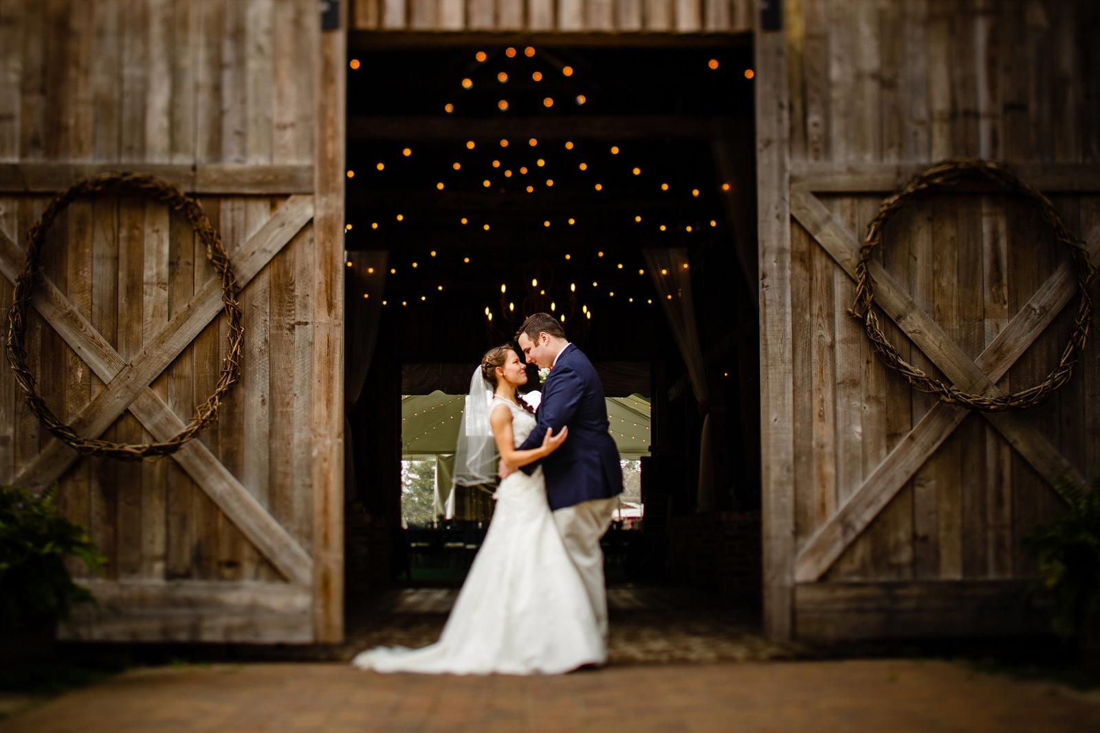 Oakley Farms Moncks Corner, SC Wedding