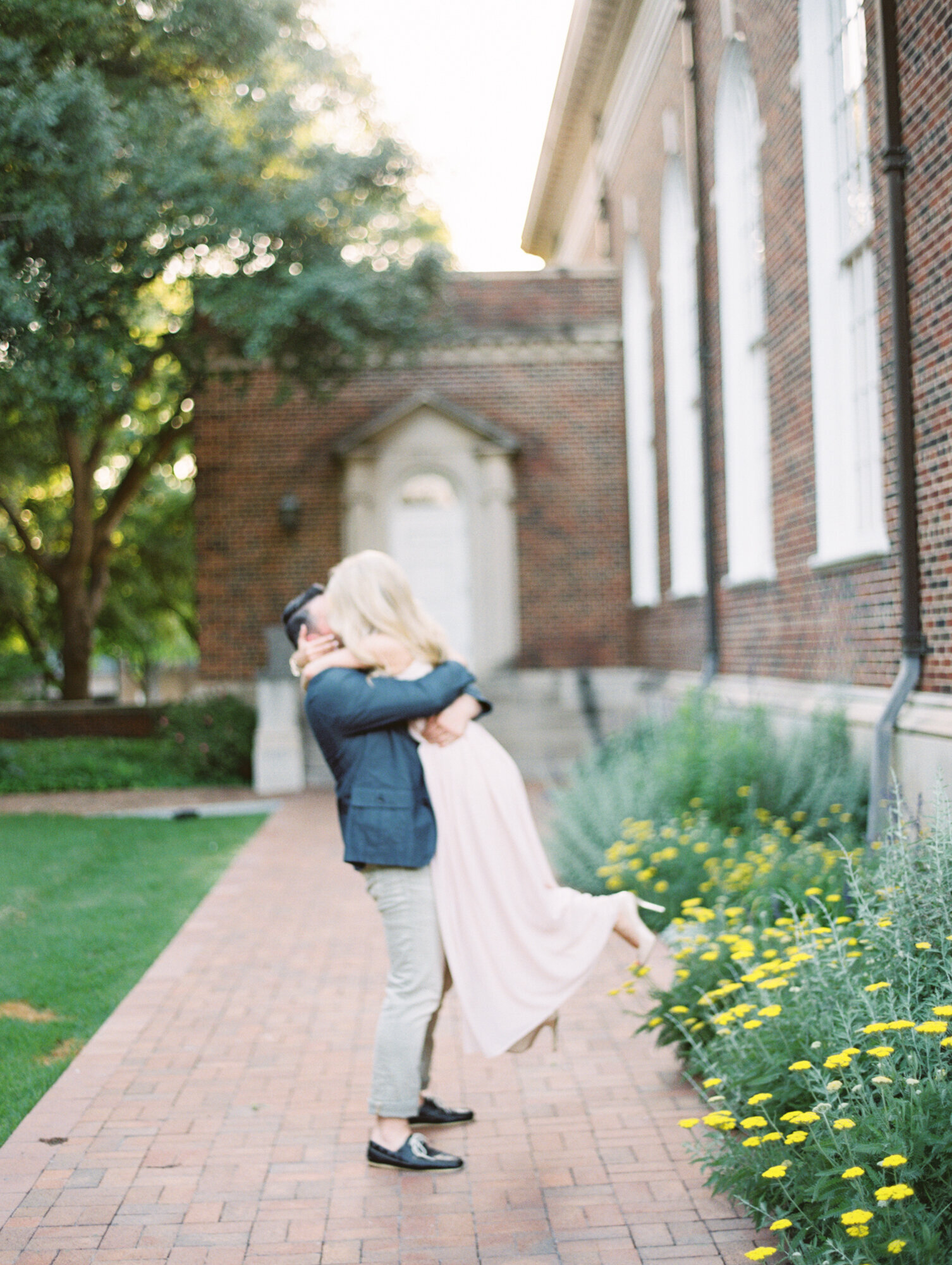 perkins_chapel_engagement_session_-8