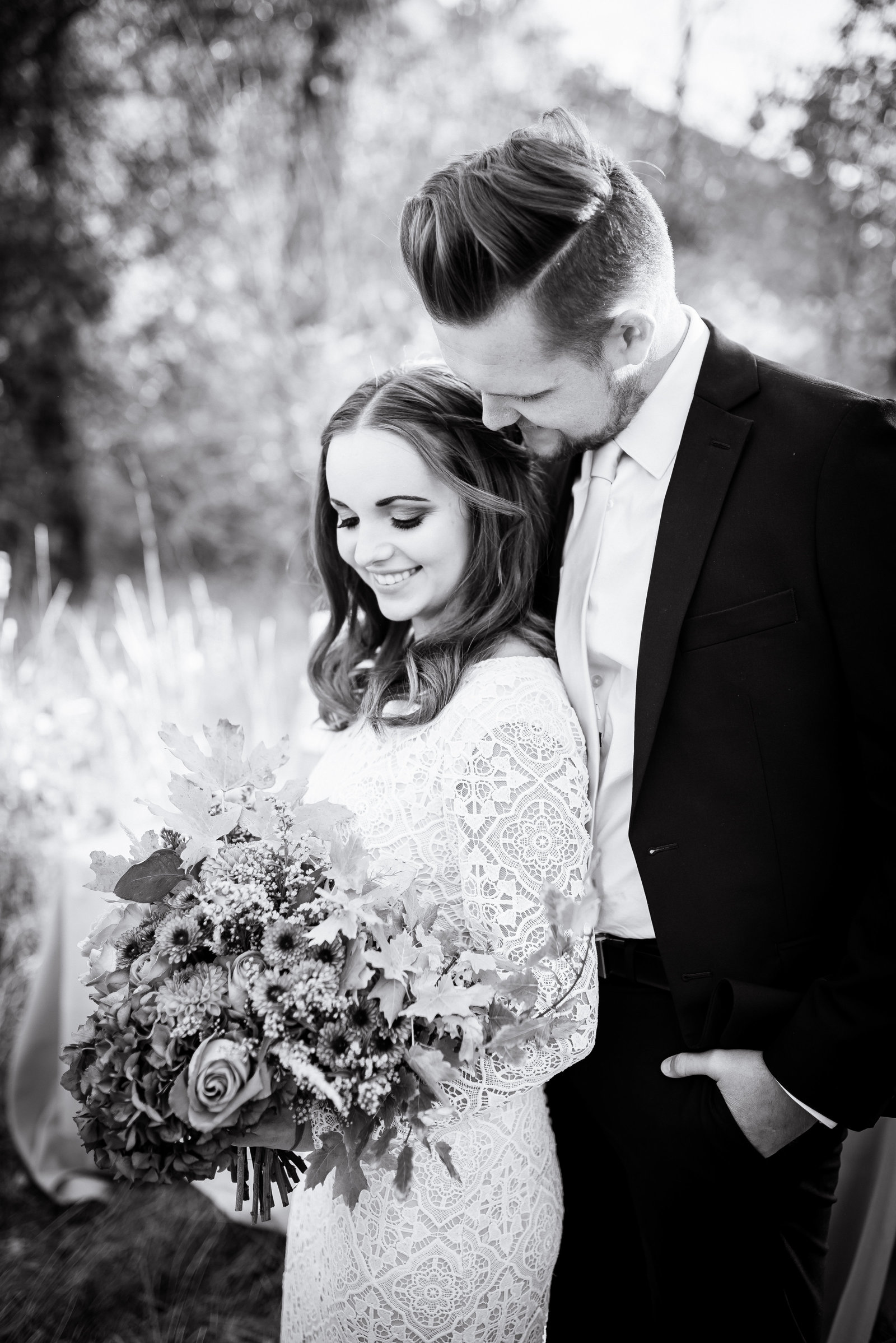 Neffs Canyon Fall Wedding_0011
