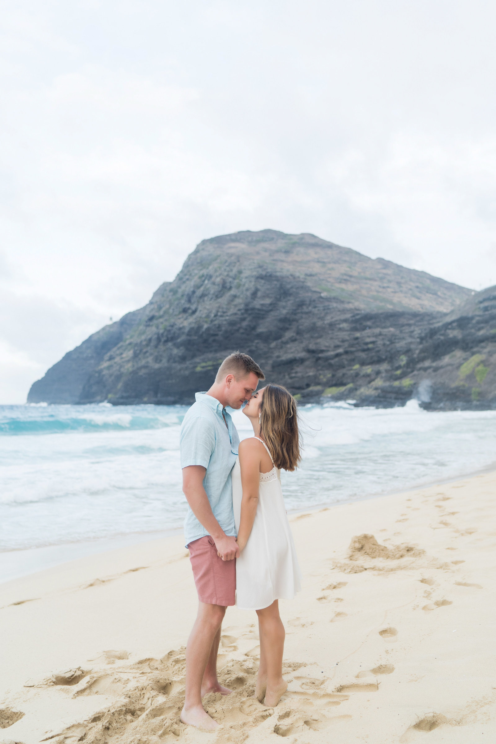Hawaii Elopement Photographer-8