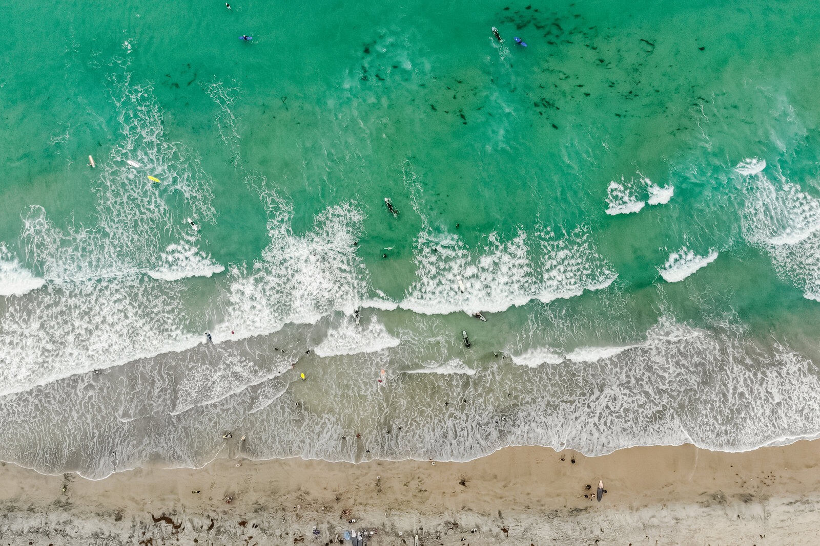 034-KBP-Aerial-Beach-Ocean-Waves