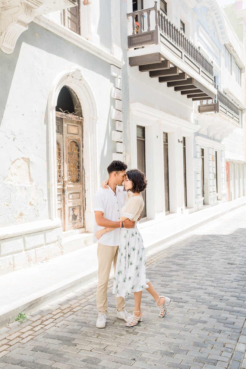 old-san-juan-engagement-session 27