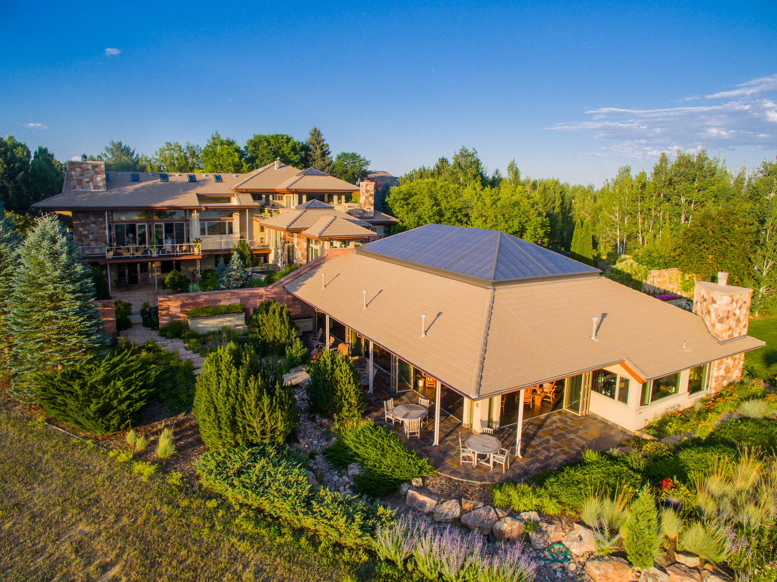 Colorado Aerial Photography Home 2