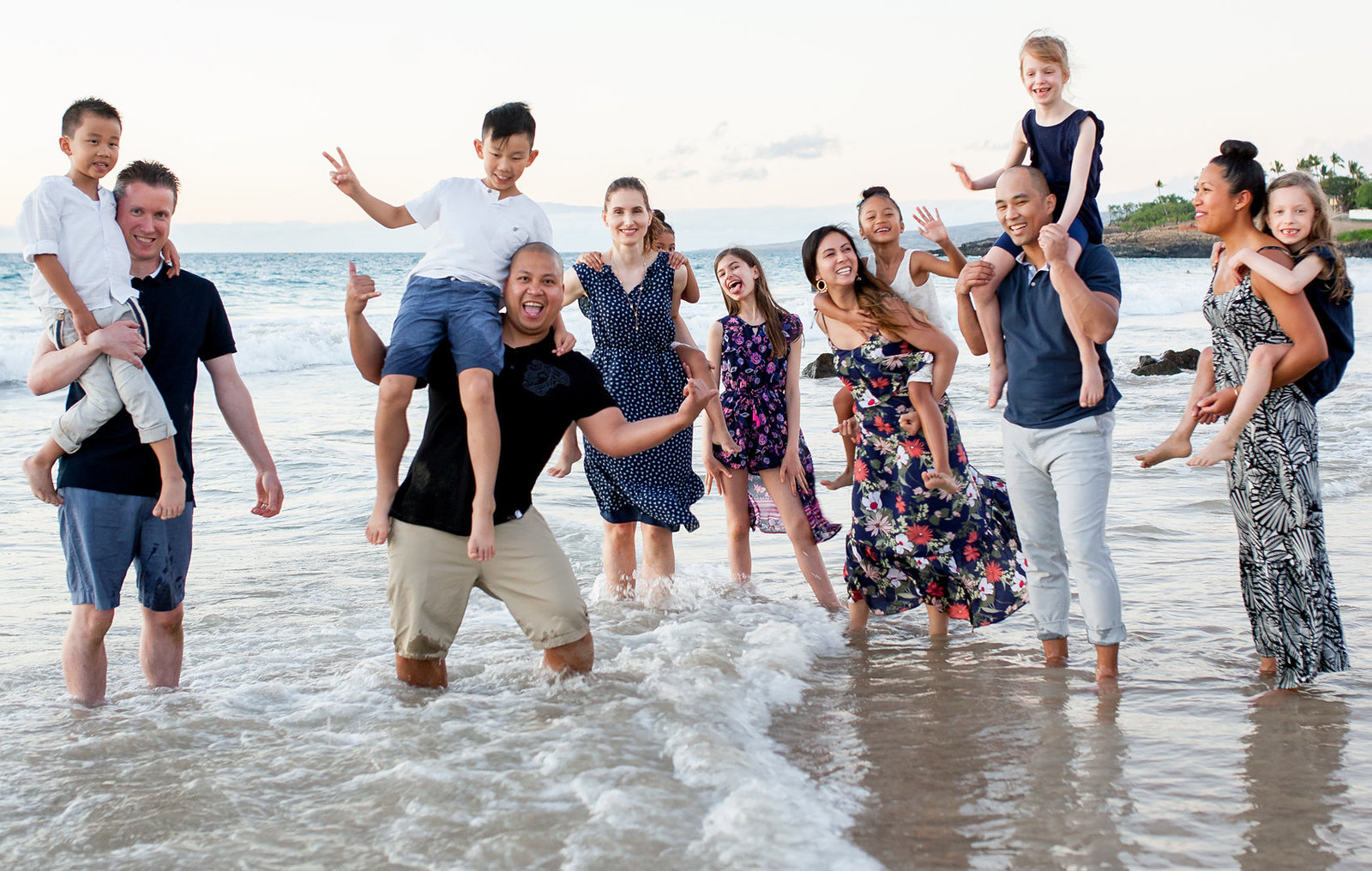kauai family photographers