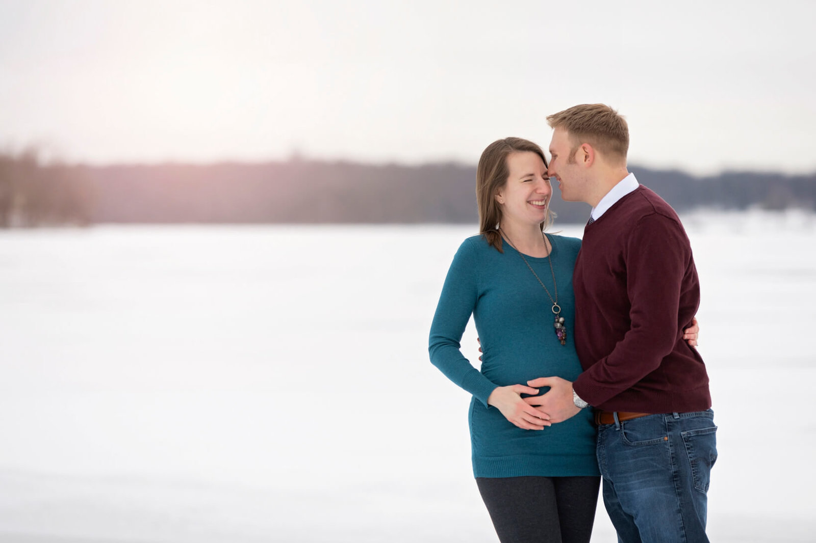 Milwaukee Maternity Photography