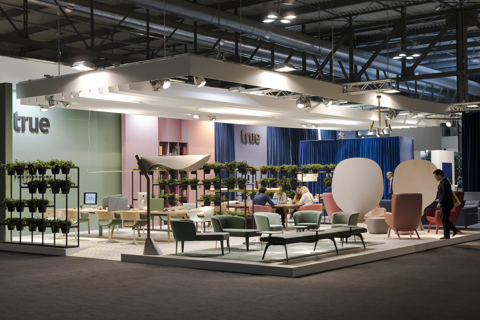 salone del mobile design week