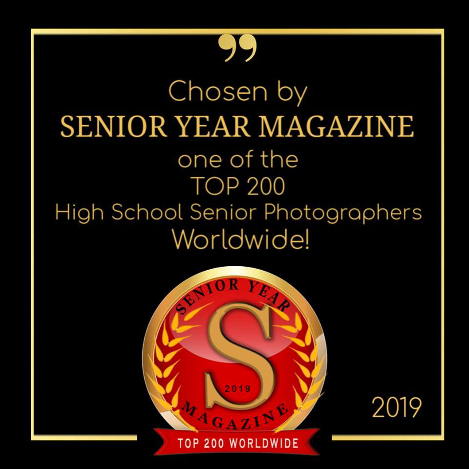 Senior Year Magazine Top 200