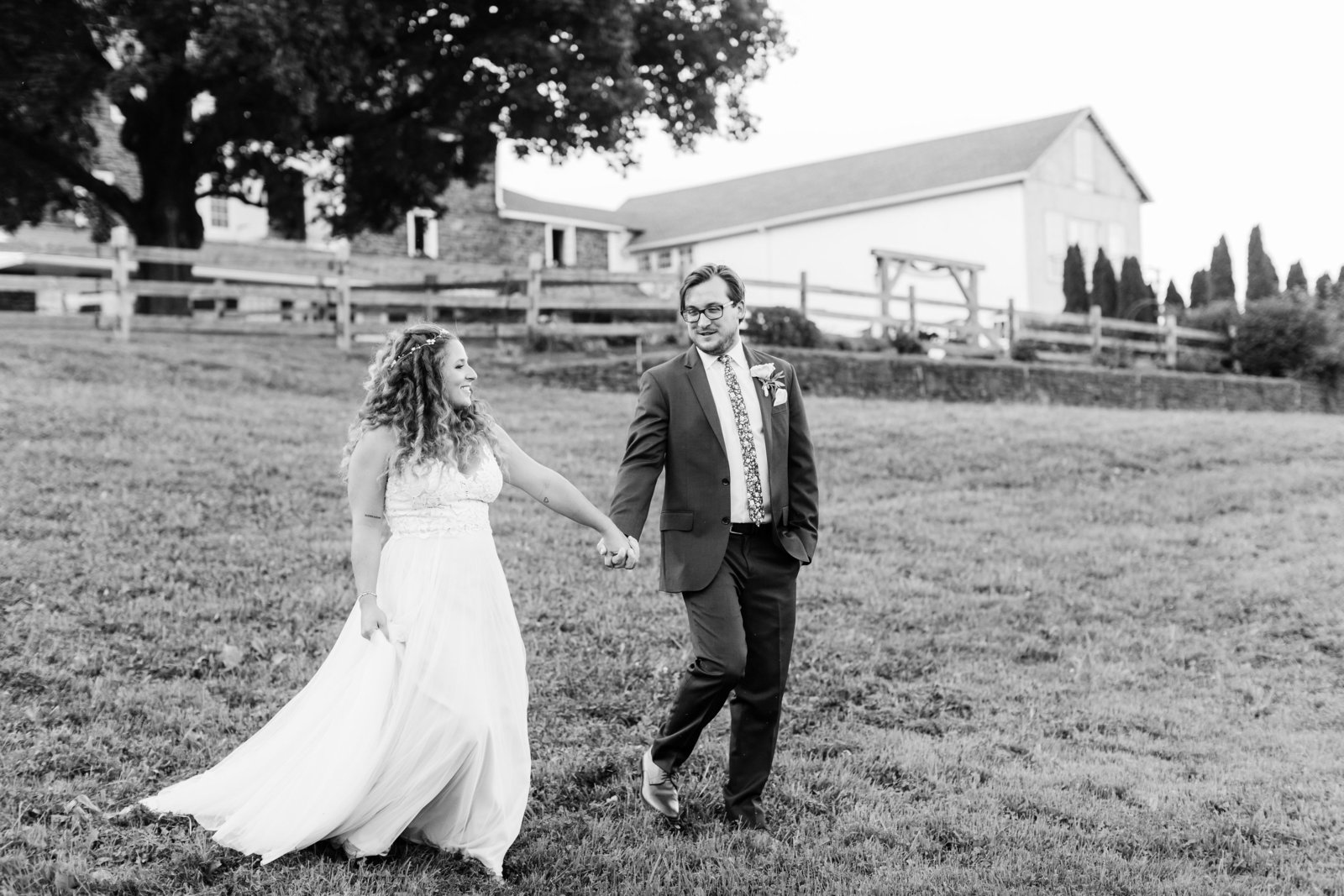 Durham Hill Farm Wedding-39