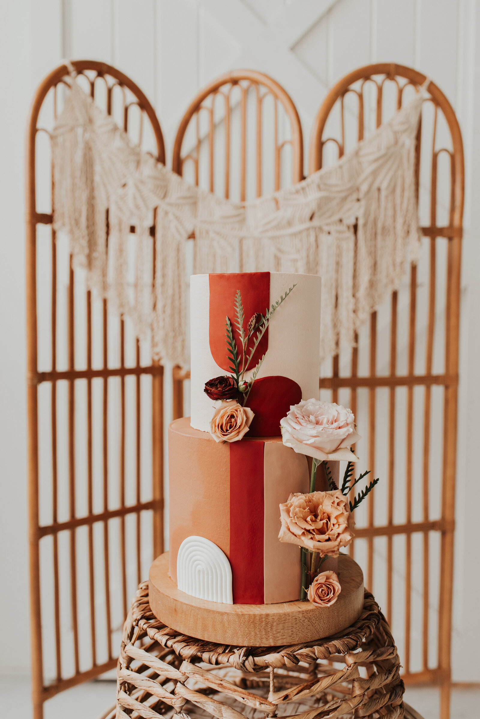 Terra Cotta Styled shoot-38