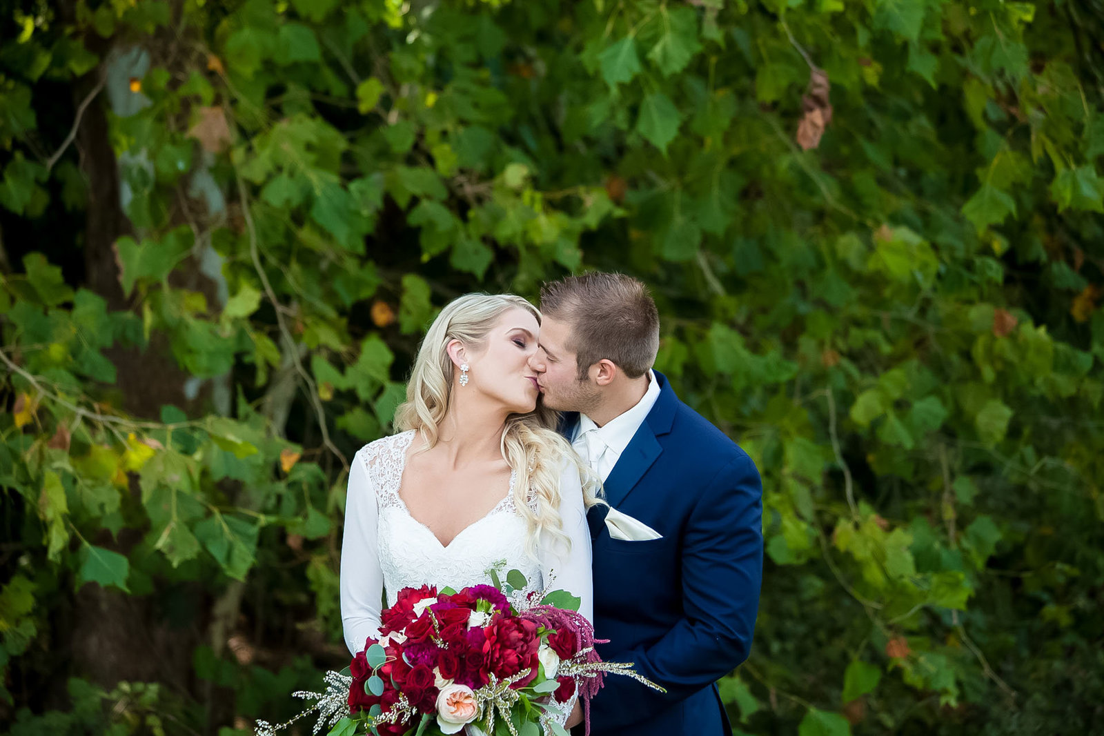 Liz Courtney Wedding Photographer southern Bride