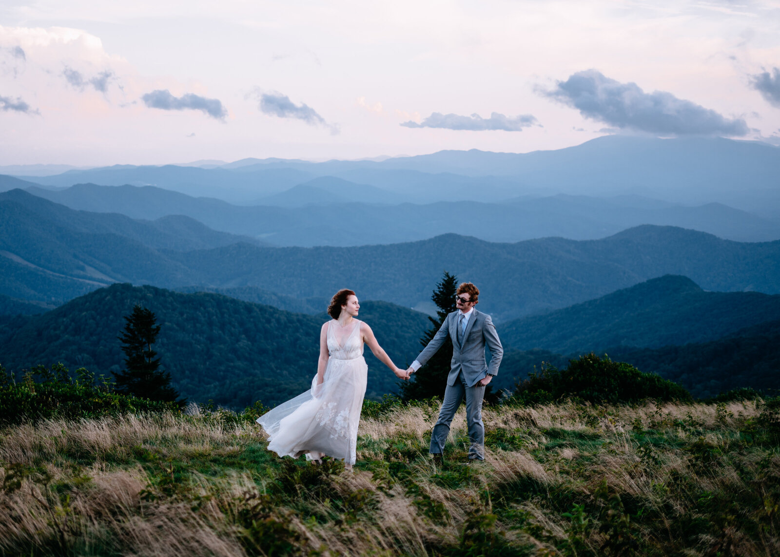 Asheville Elopement1MercyPhotography