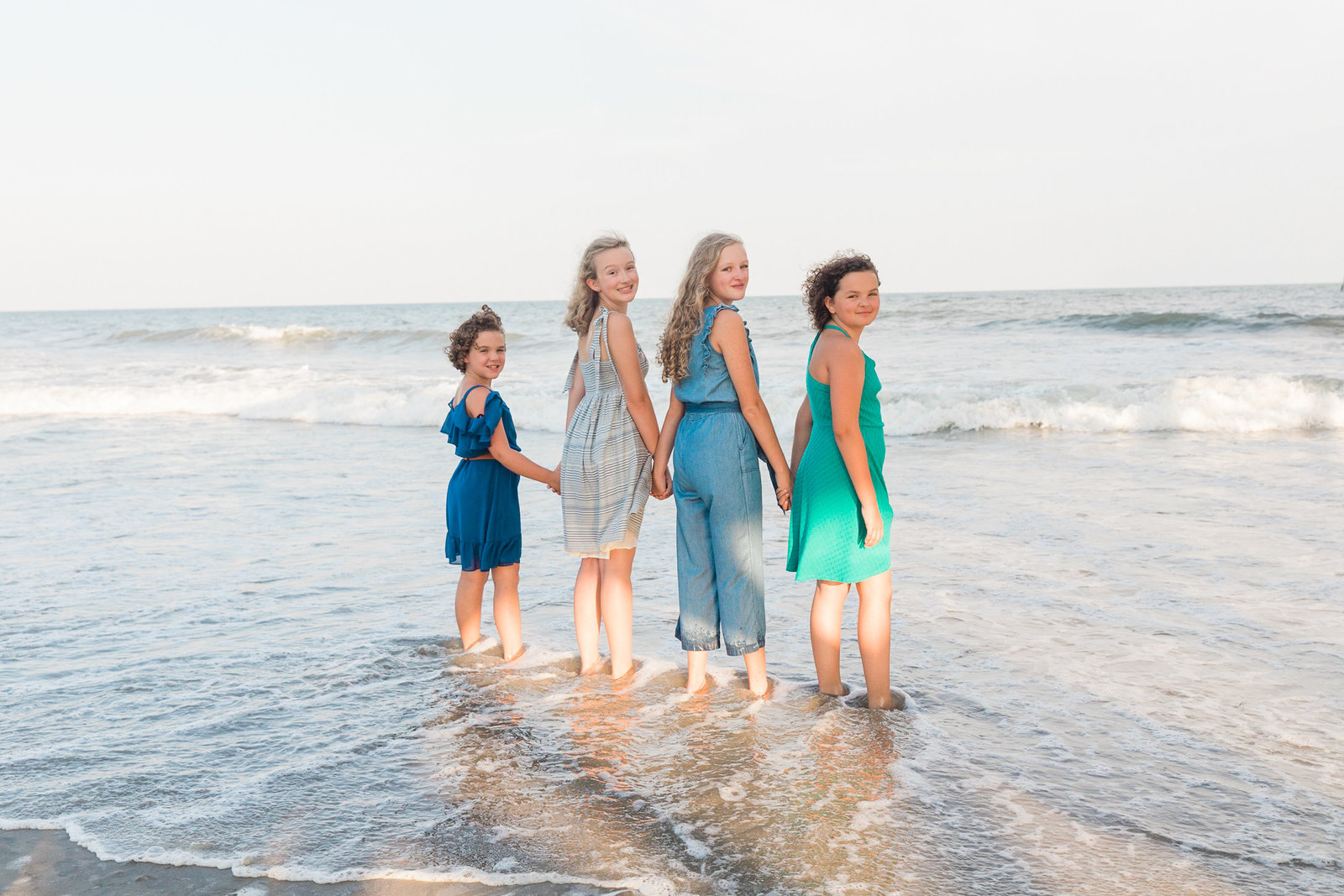 Janice Jones Photography South Carolina Beach Session 6