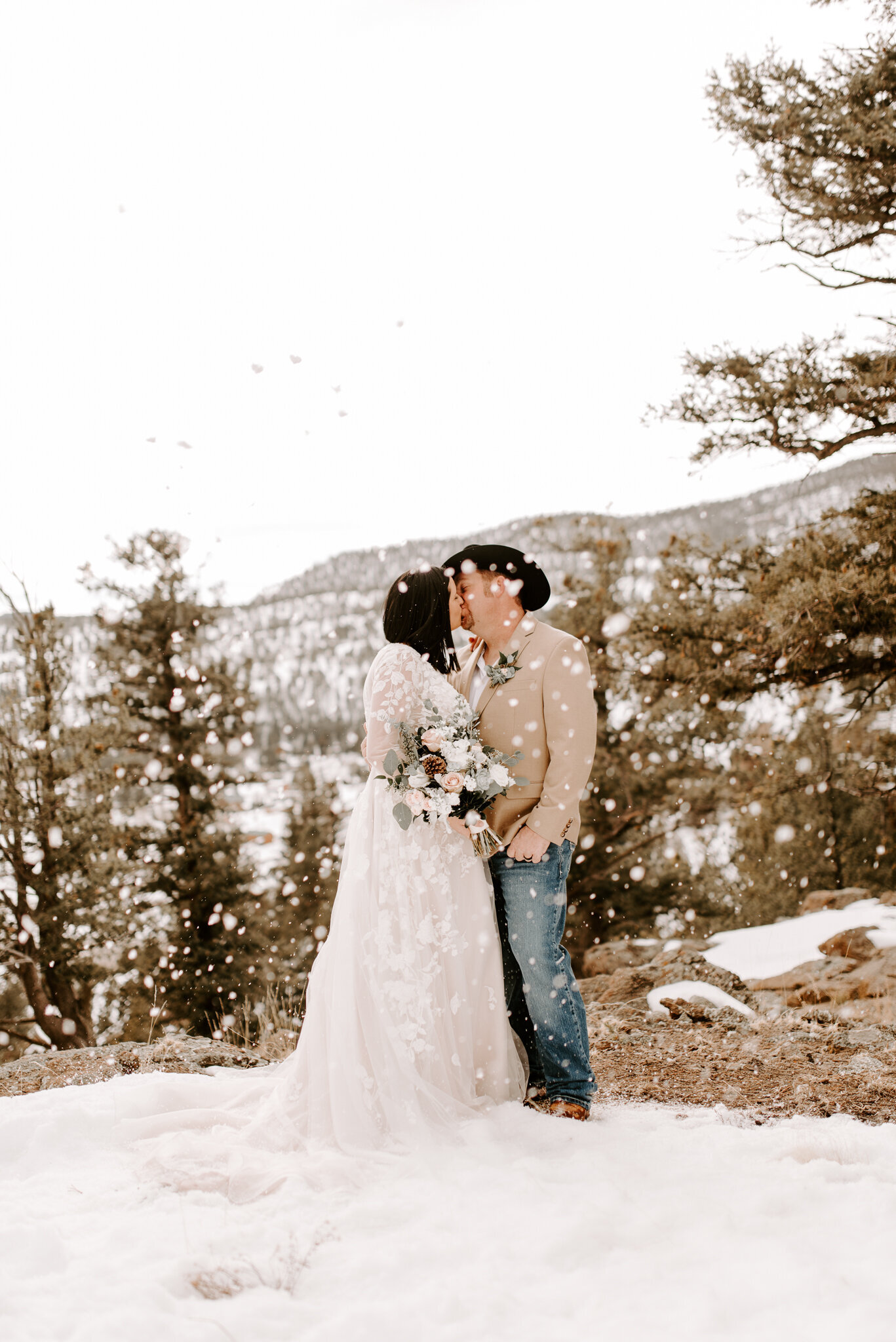 south fork colorado + elopement + wedding + photography + elopement photography