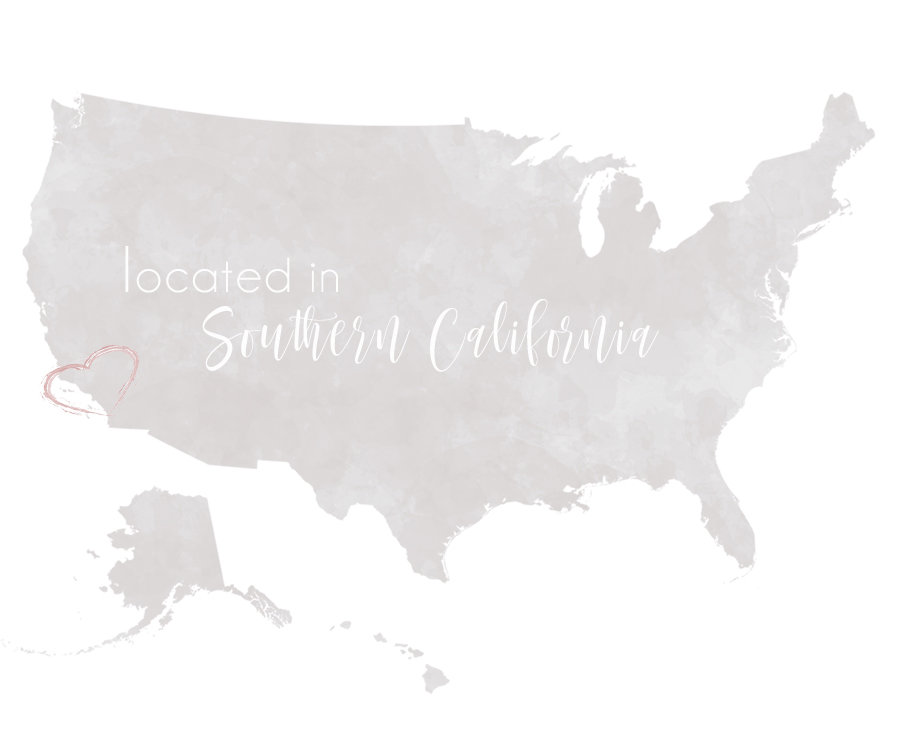 Southern California Location