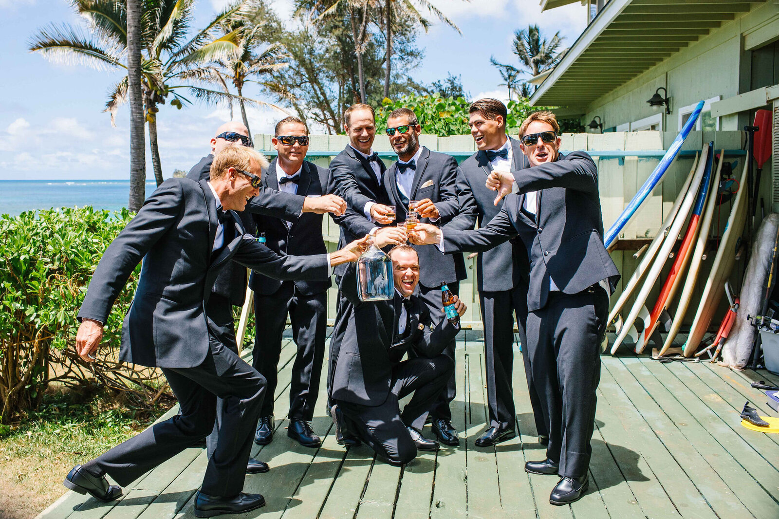 StarBarHawaii-Groomsparty-NorthShoreOahu-AbsolutelyLoved