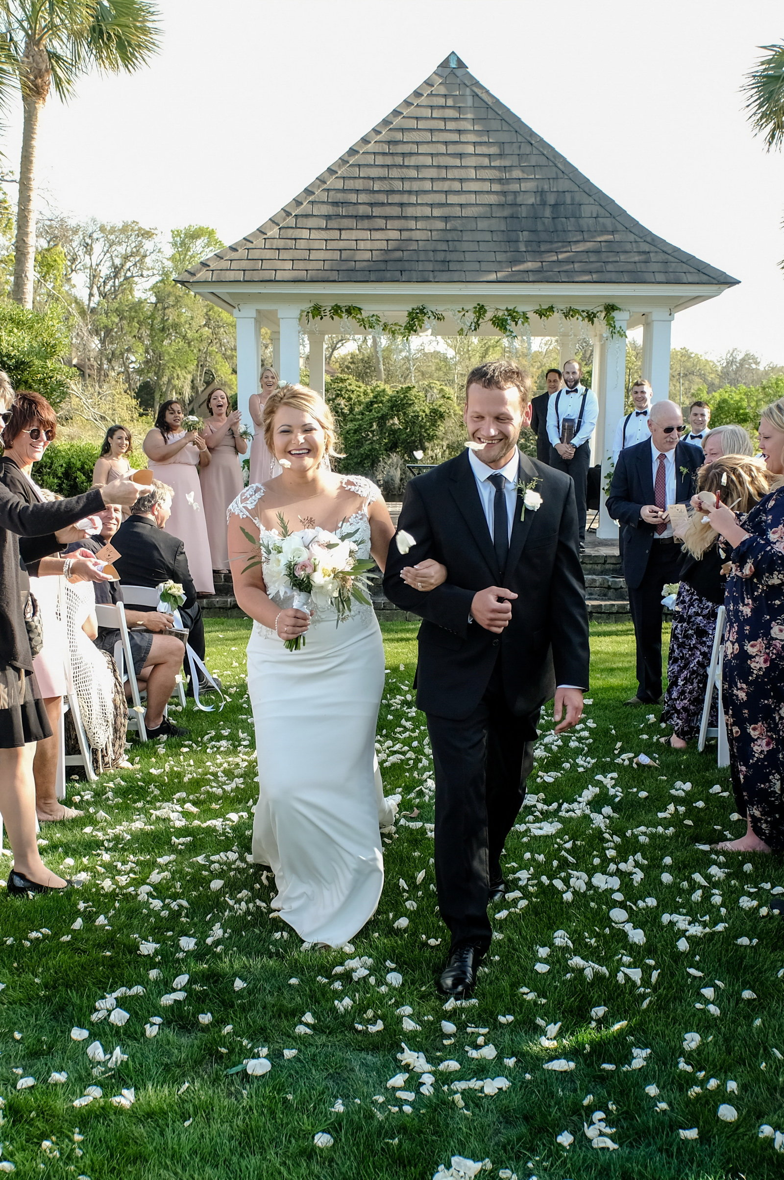 Sea Palms Resort Wedding, Bobbi Brinkman Photography