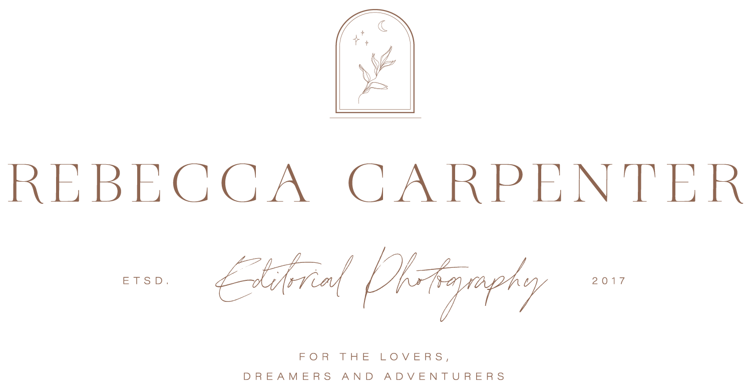 RebeccaCarpenterMain Logo_Terracotta on Trans