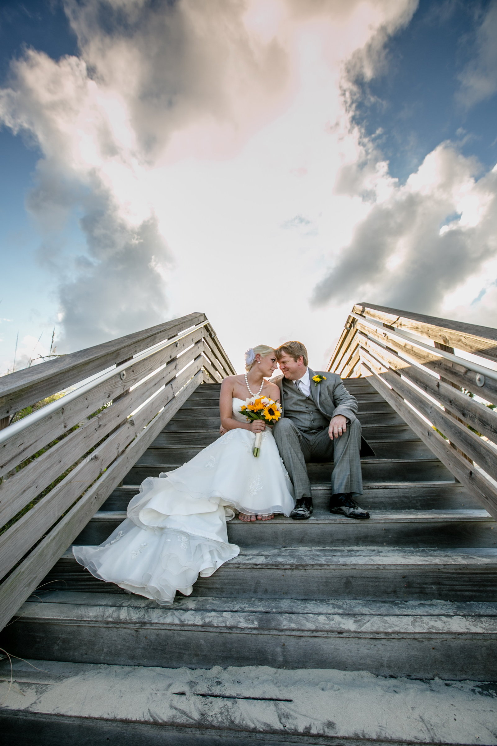 Jekyll Island Convention Center Wedding, Bobbi Brinkman Photography