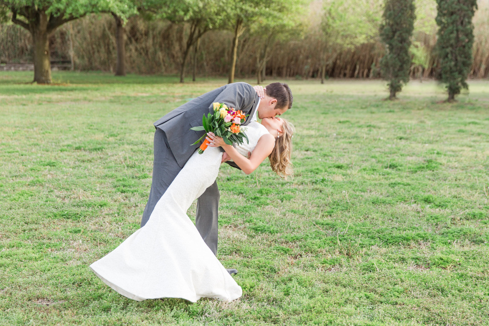 Central Texas Southern Plantation Wedding-41