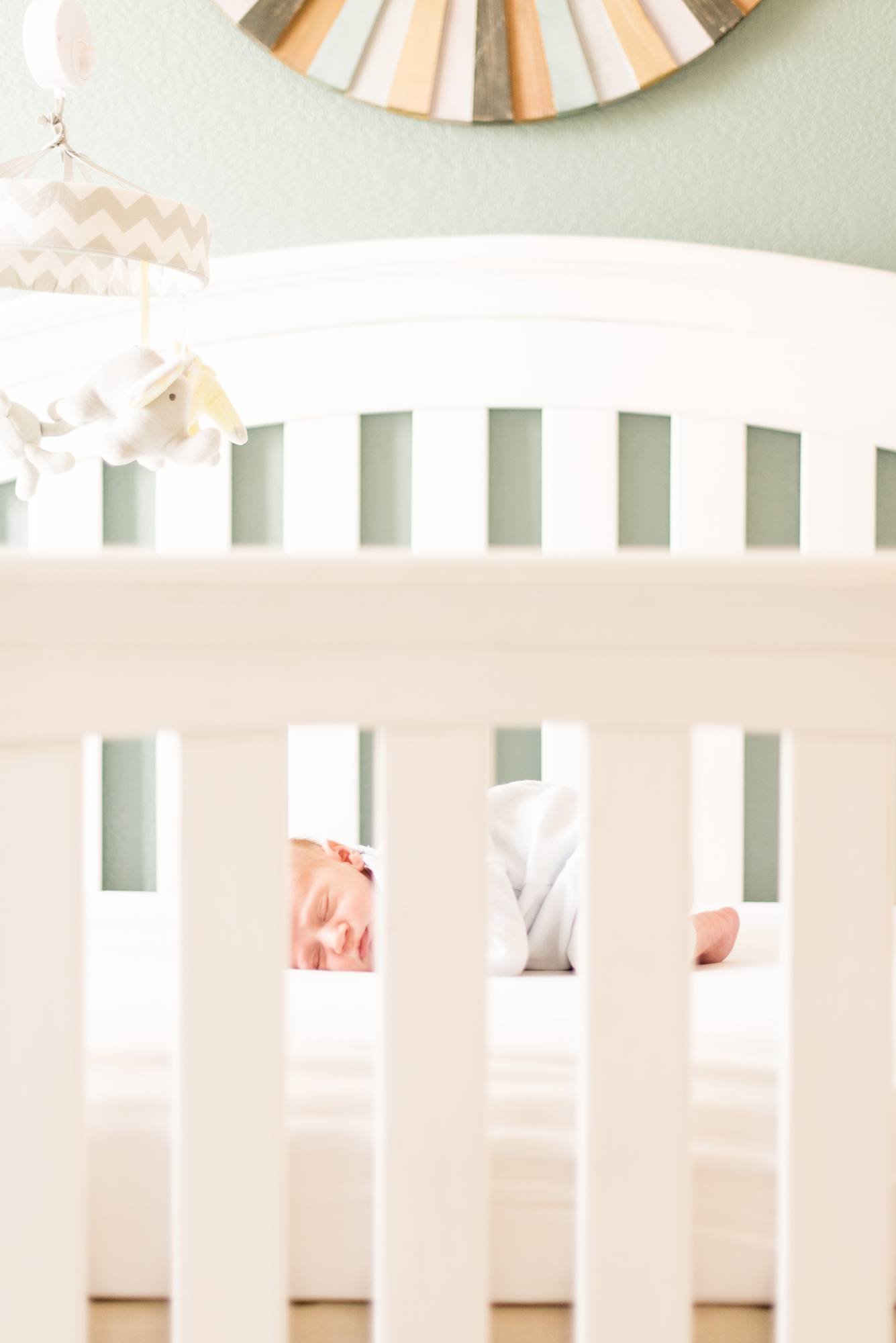 Erie Colorado Newborn Photographer