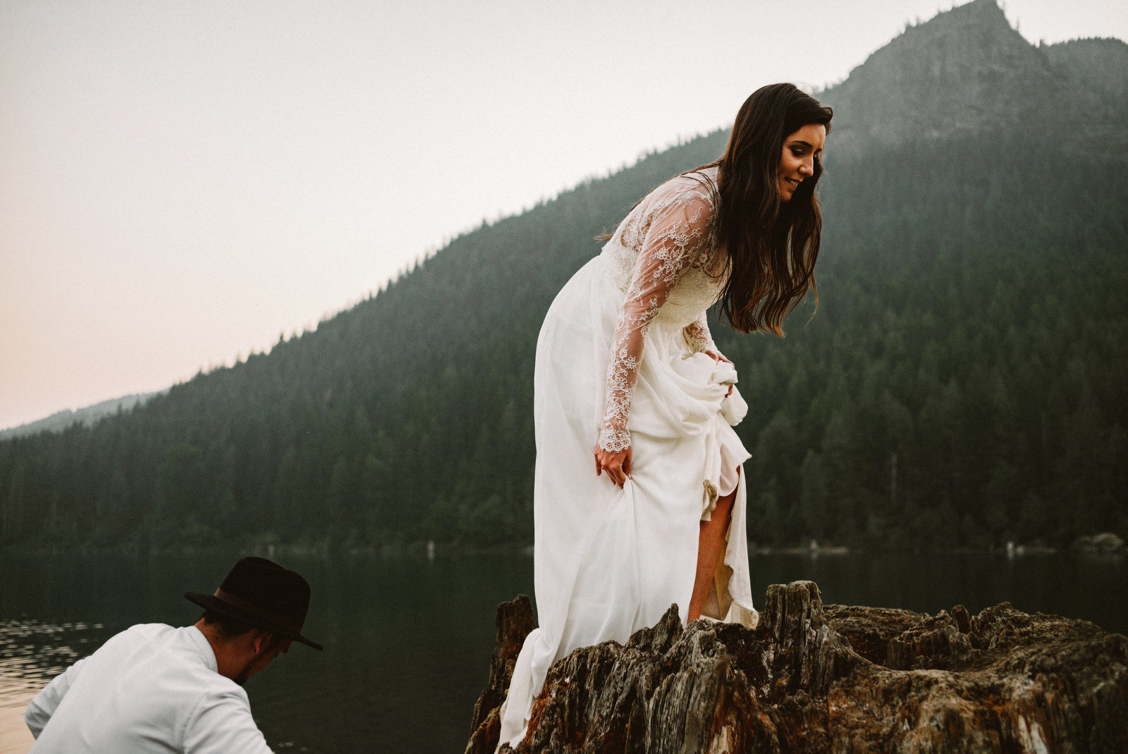 athena-and-camron-seattle-elopement-wedding-benj-haisch-rattlesnake-lake-christian-couple-goals86