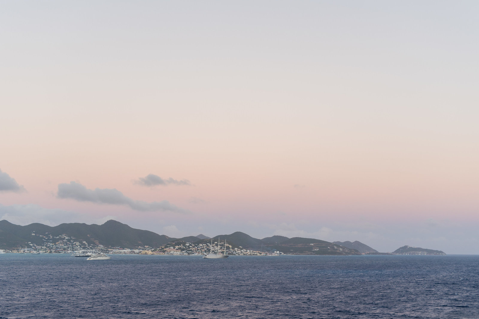 Marena Claire Photography St. Marteen Cruise Travel
