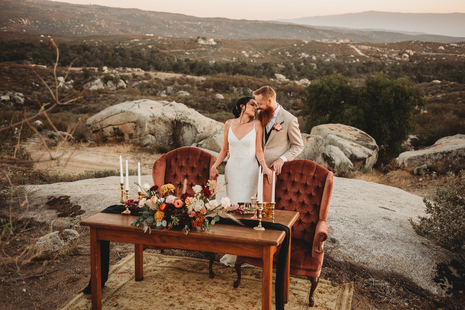 Moonlight Elopement - Kyrsten Ashlay Photography (92 of 161)