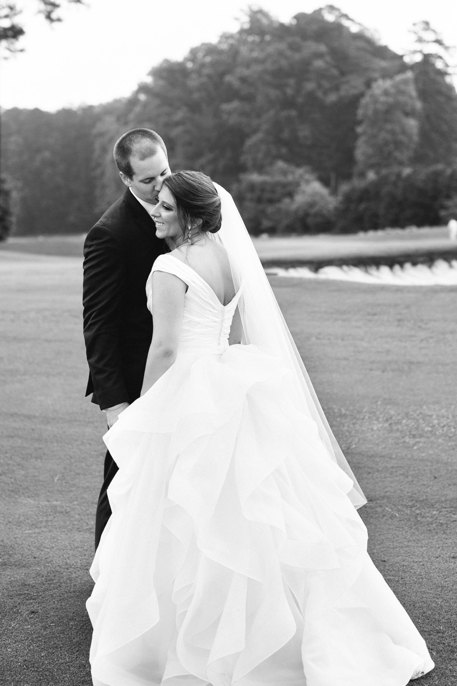 Patrick and Katie Married-Portraits-Samantha Laffoon Photography-133