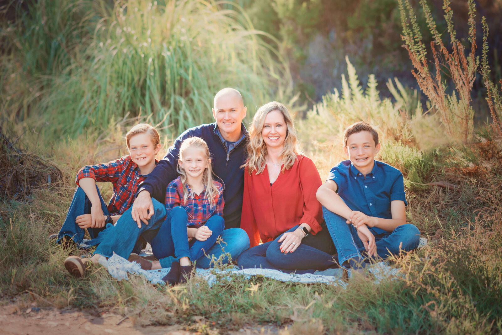 Encinitas Family Photographer 12