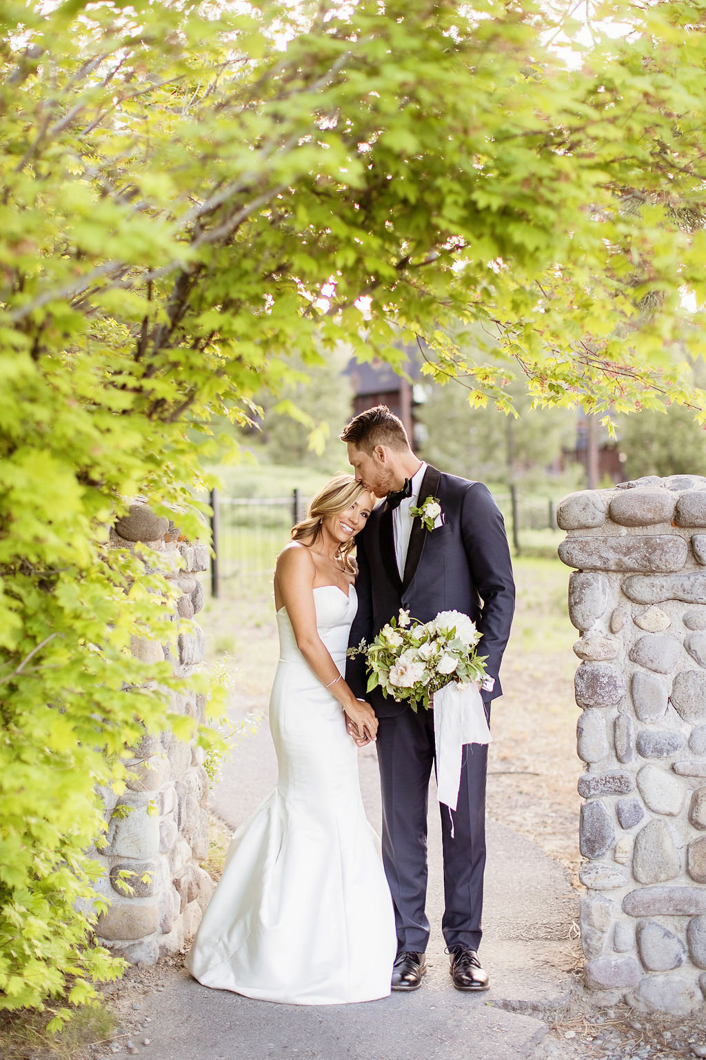 Lake Tahoe Wedding Planner | Audere Events