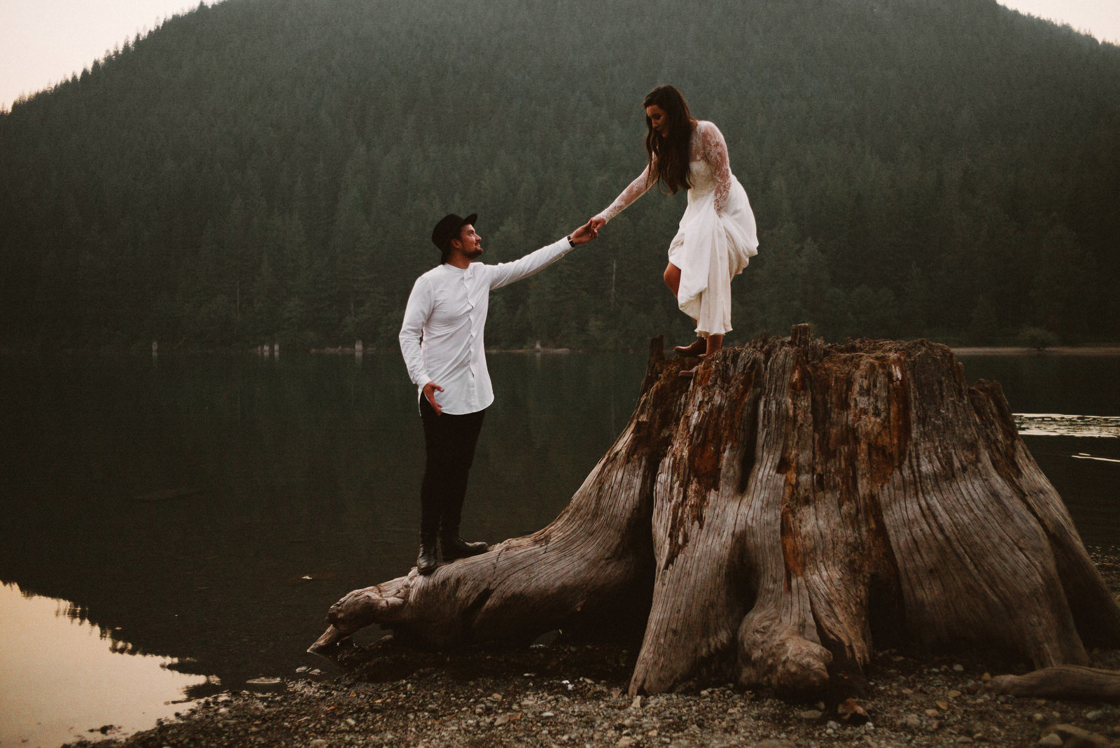 athena-and-camron-seattle-elopement-wedding-benj-haisch-rattlesnake-lake-christian-couple-goals92
