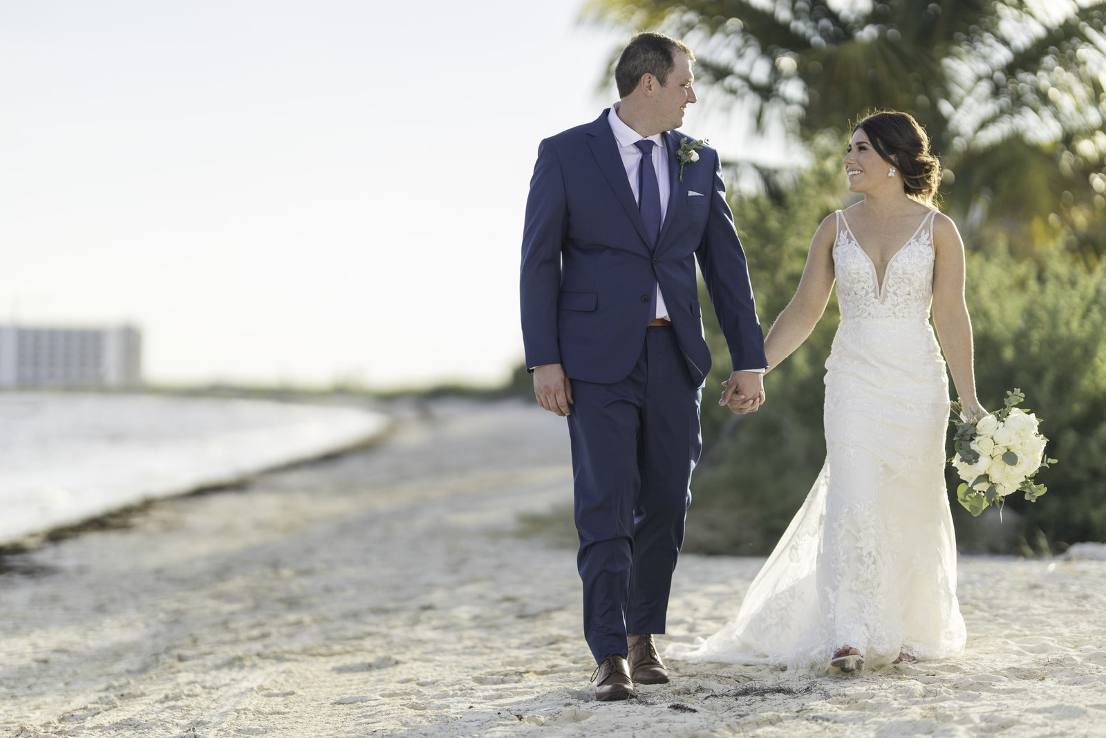 Cancun Wedding Photographer Andrew Joseph