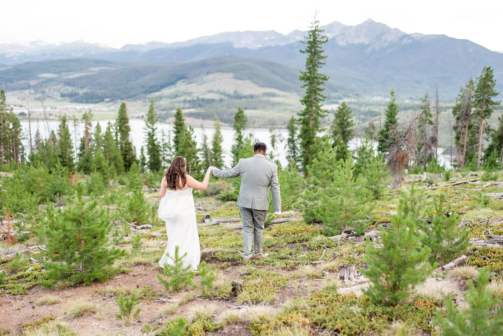 breckenridge wedding photographers