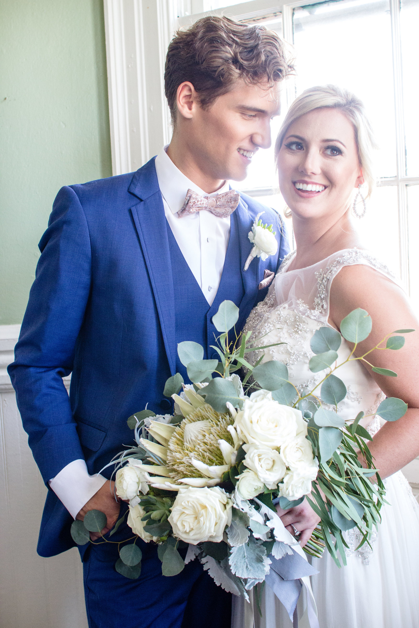 Nashville Wedding Photography | Bridal Details