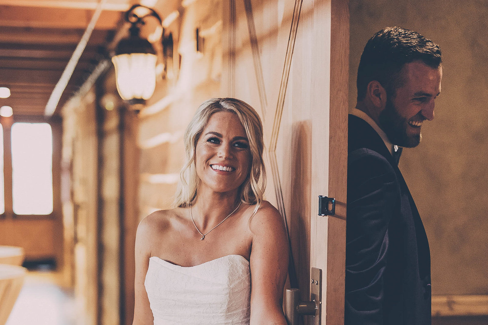Premier Nashville wedding photographers.