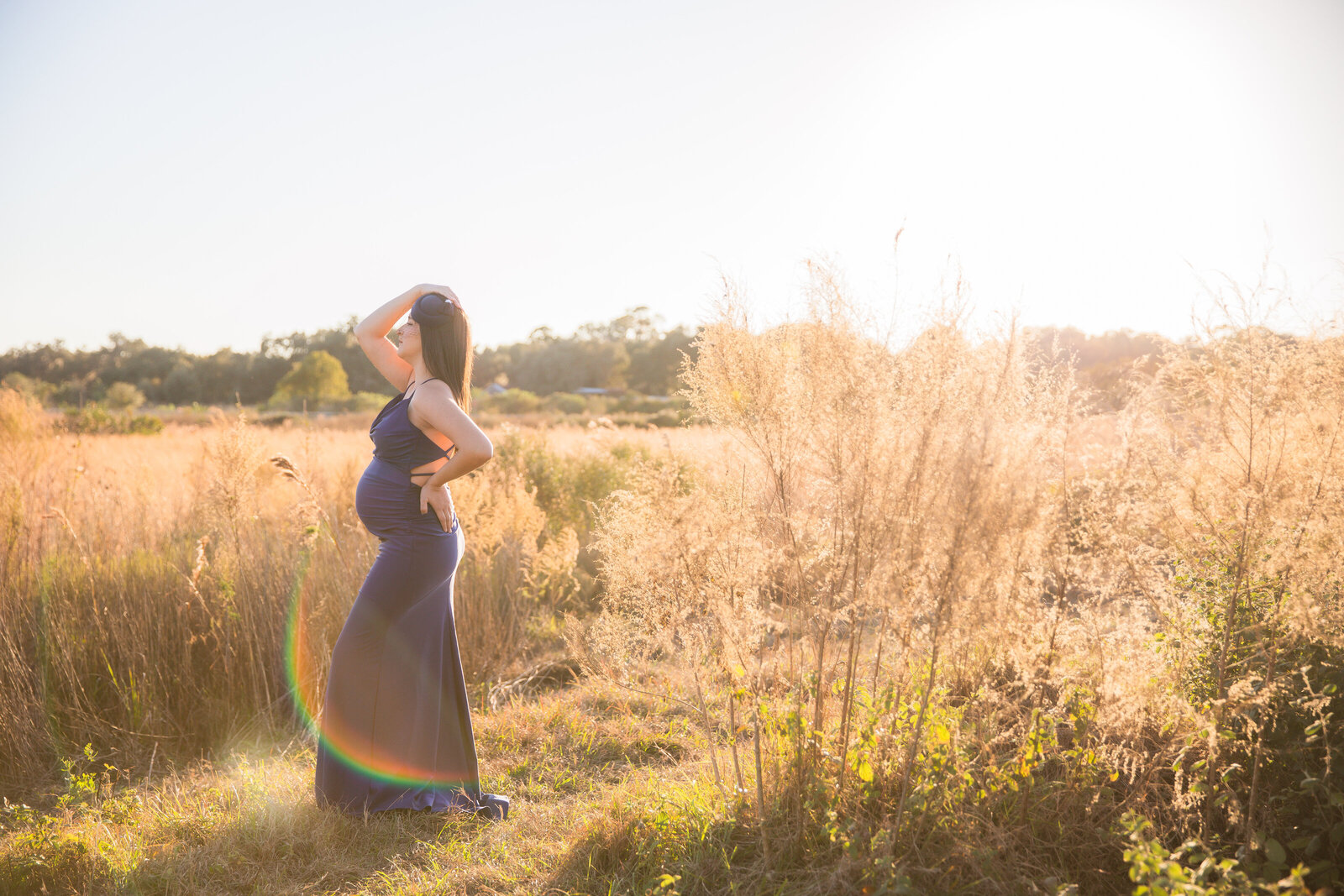 orlando maternity pictures