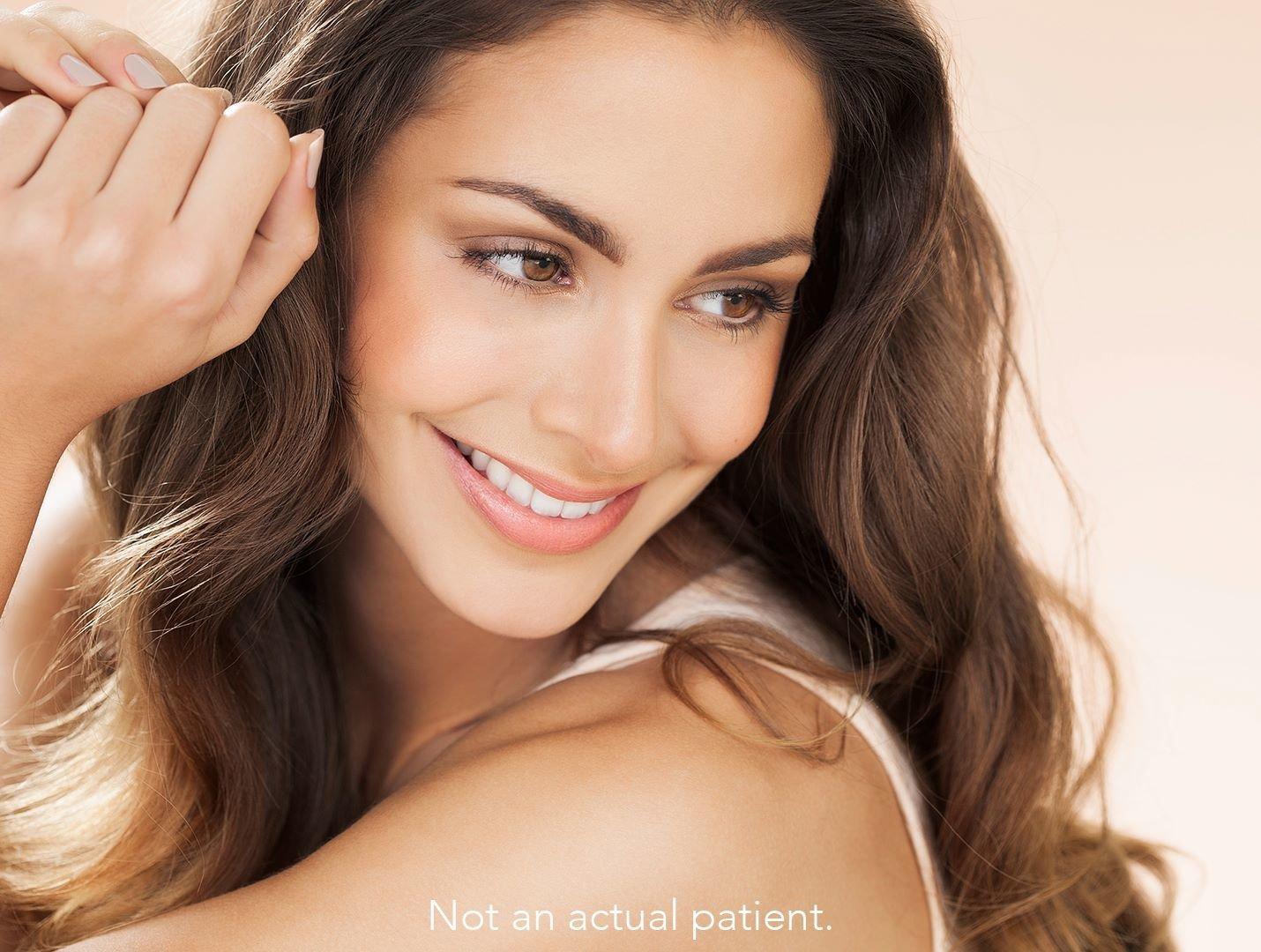 Juvéderm Voluma™ | Medical Spa | New Natural Medical Aesthetics
